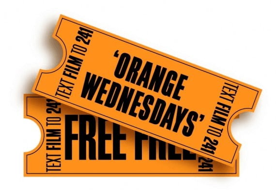 orange wednesday